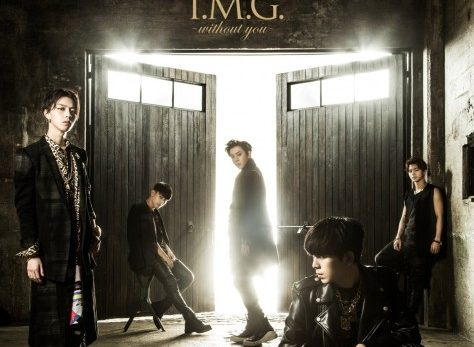I.M.G. ~without you~ / MYNAME
